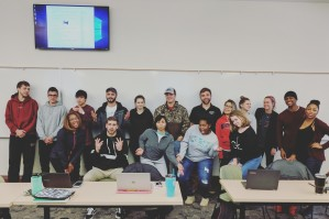 Blogging class 2